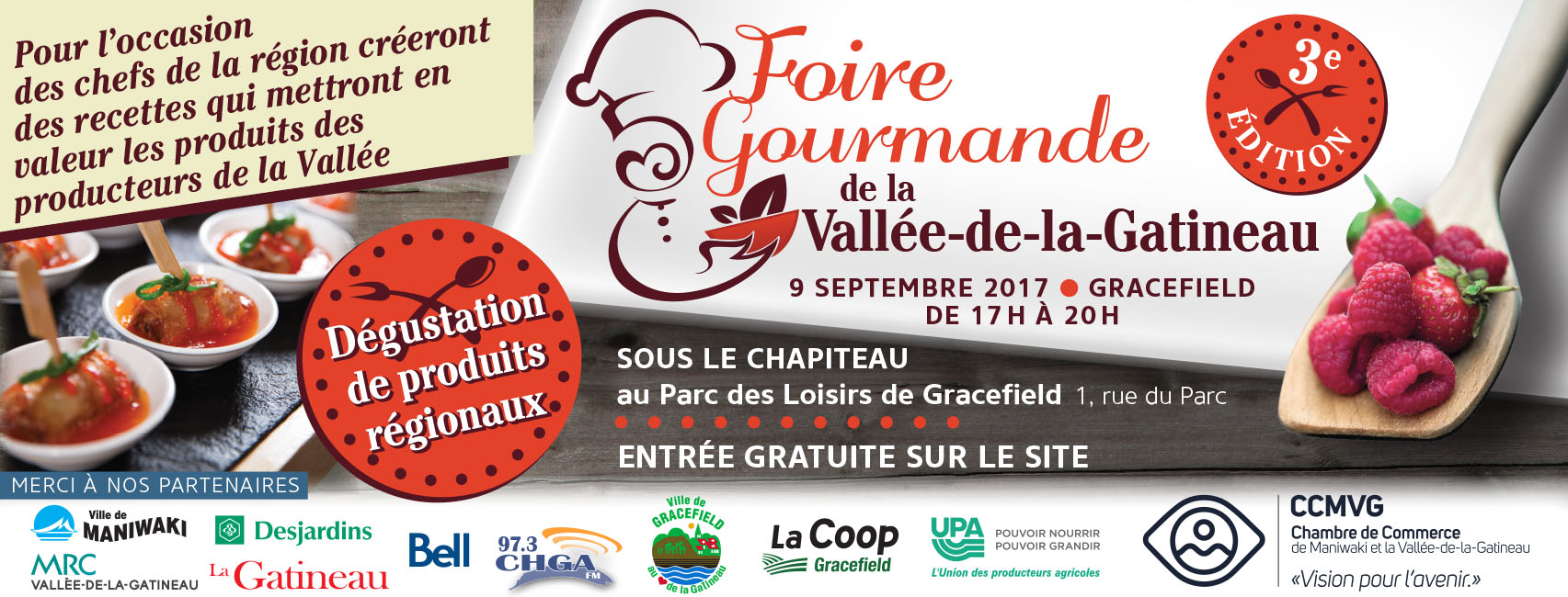 Foire_Gourmande_poster