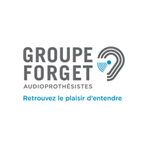 Groupe Forget Audioprothésiste