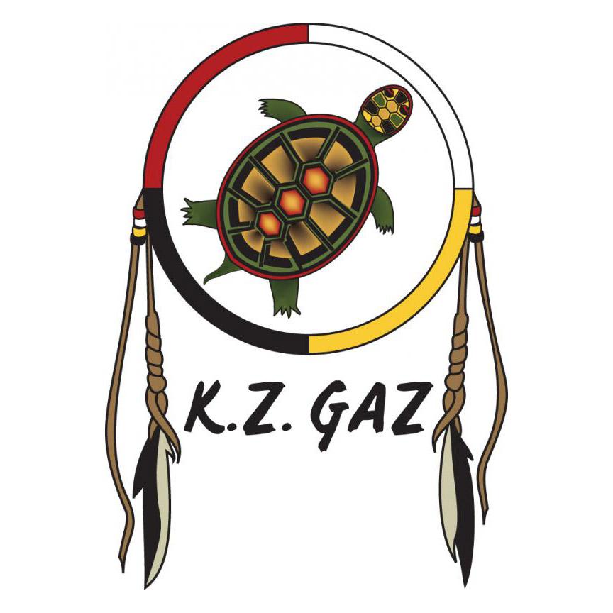 KZ Gaz et Lave Auto