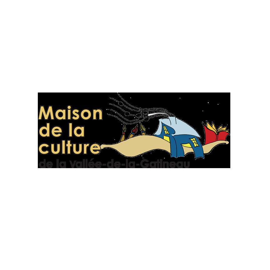 Maison de la Culture de la Vallée-de-la-Gatineau