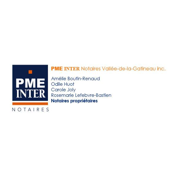 PME INTER Notaires Vallée-de-la-Gatineau inc. (Gracefield)