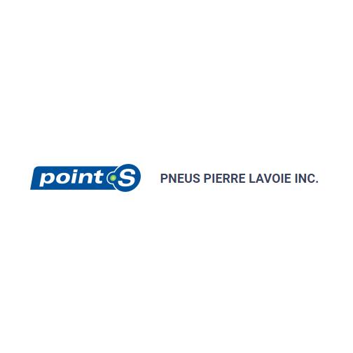 Pneus Pierre Lavoie