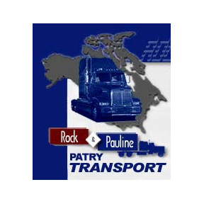 Rock & Pauline Patry Transport