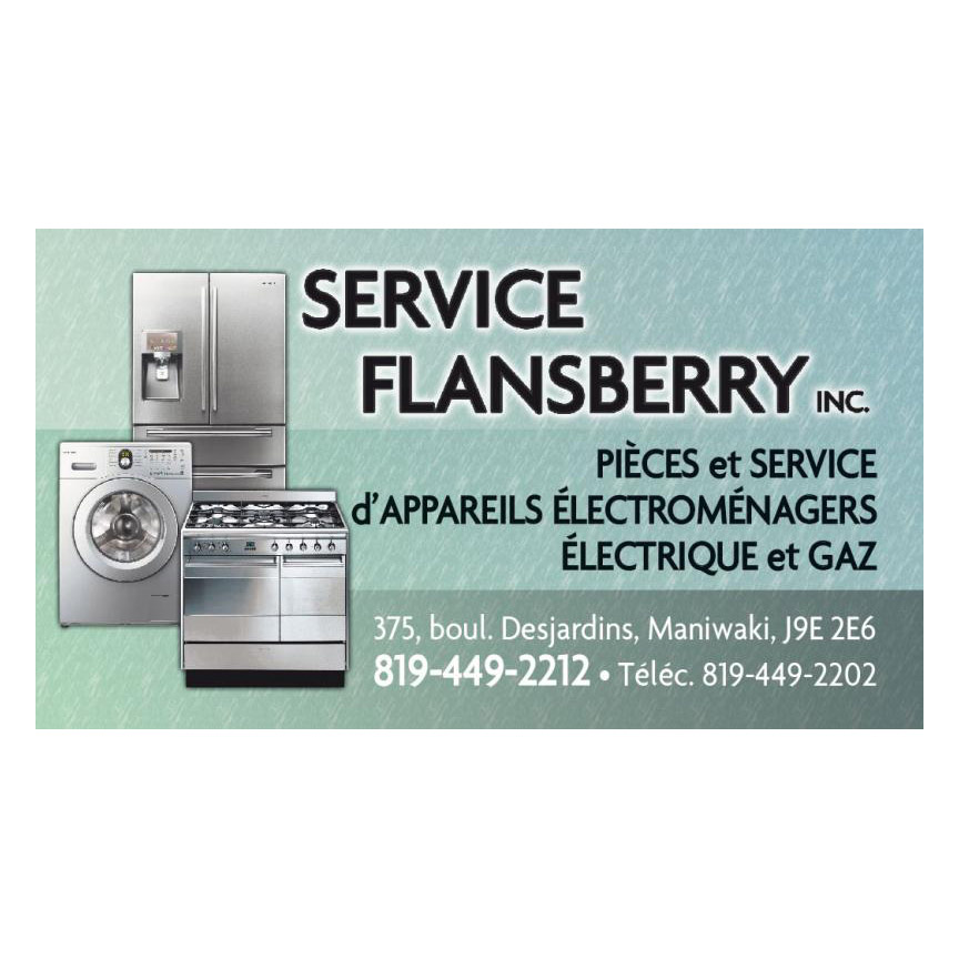 Service Flansberry inc.