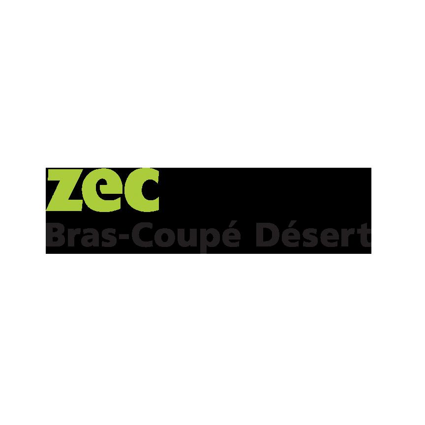ZEC Bras-Coupé Désert