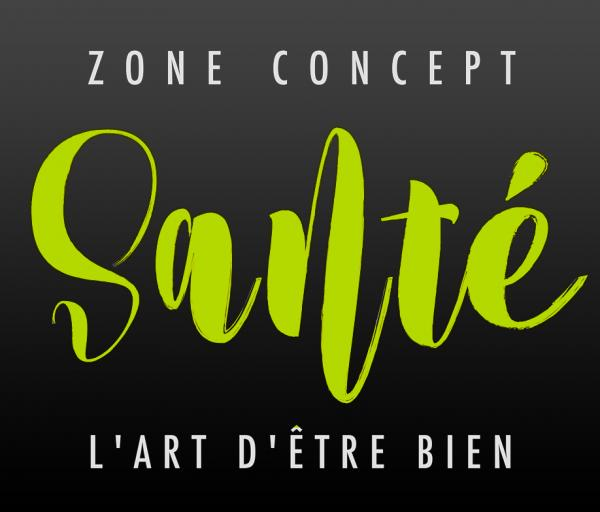 Zone Concept Santé