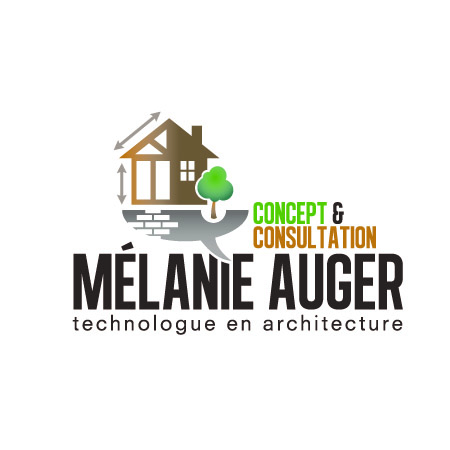 Concept & Consultation Mélanie Auger - technologue en architecture