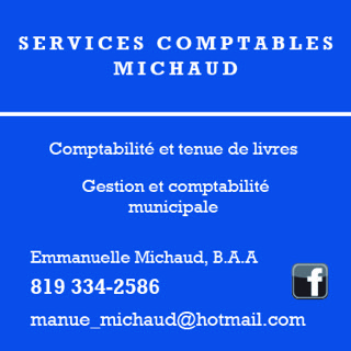 Services Comptables Michaud inc.