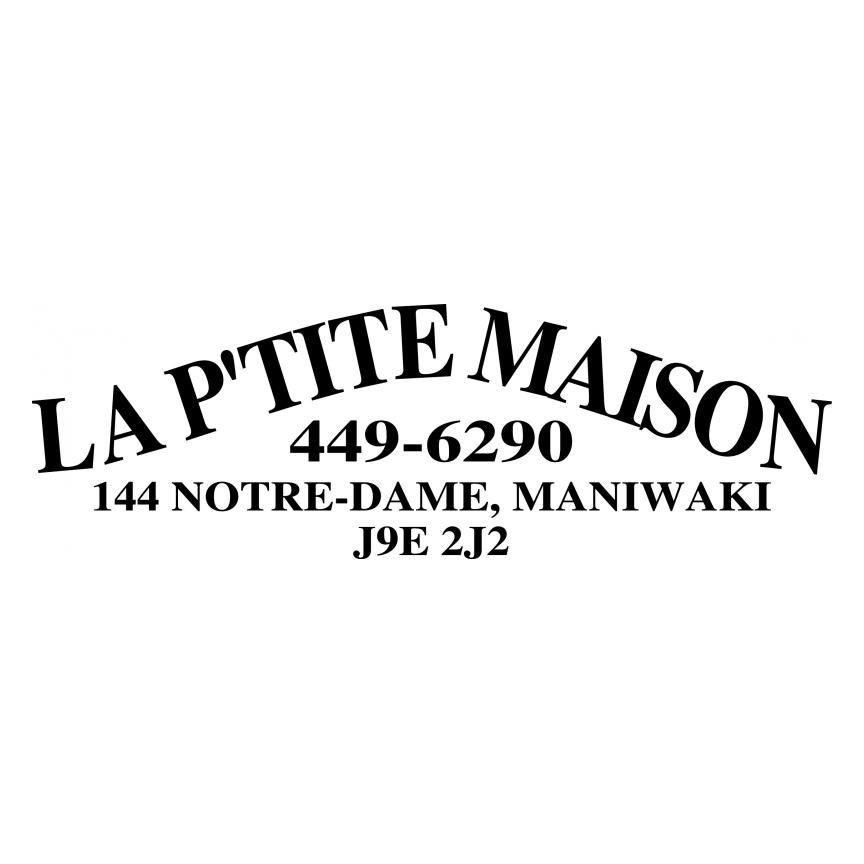 Restaurant La P'tite Maison