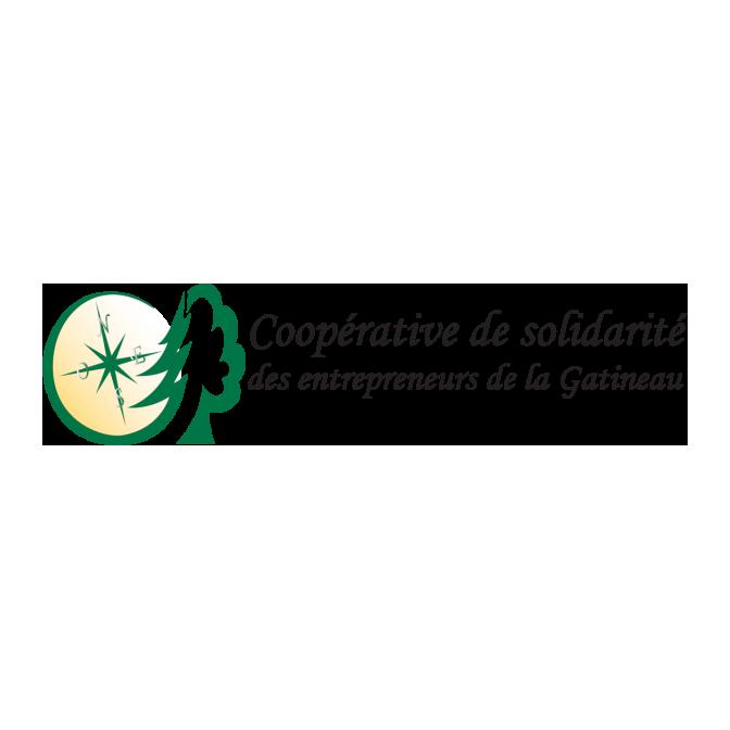COOP de solidarité des entrepreneurs de la Gatineau