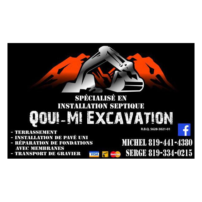 Qoui-Mi Excavation