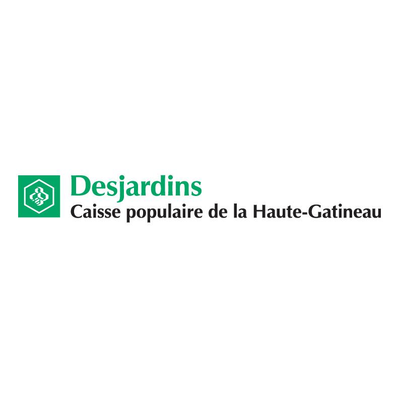 Caisse populaire Desjardins de la Haute-Gatineau