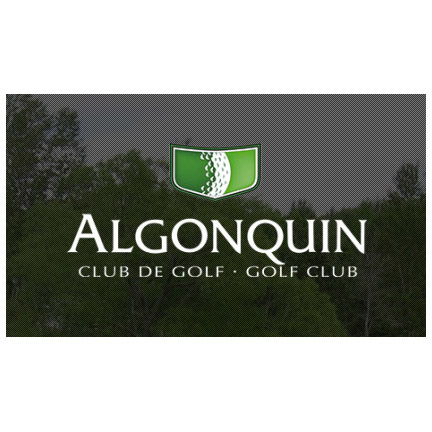Club de golf Algonquin