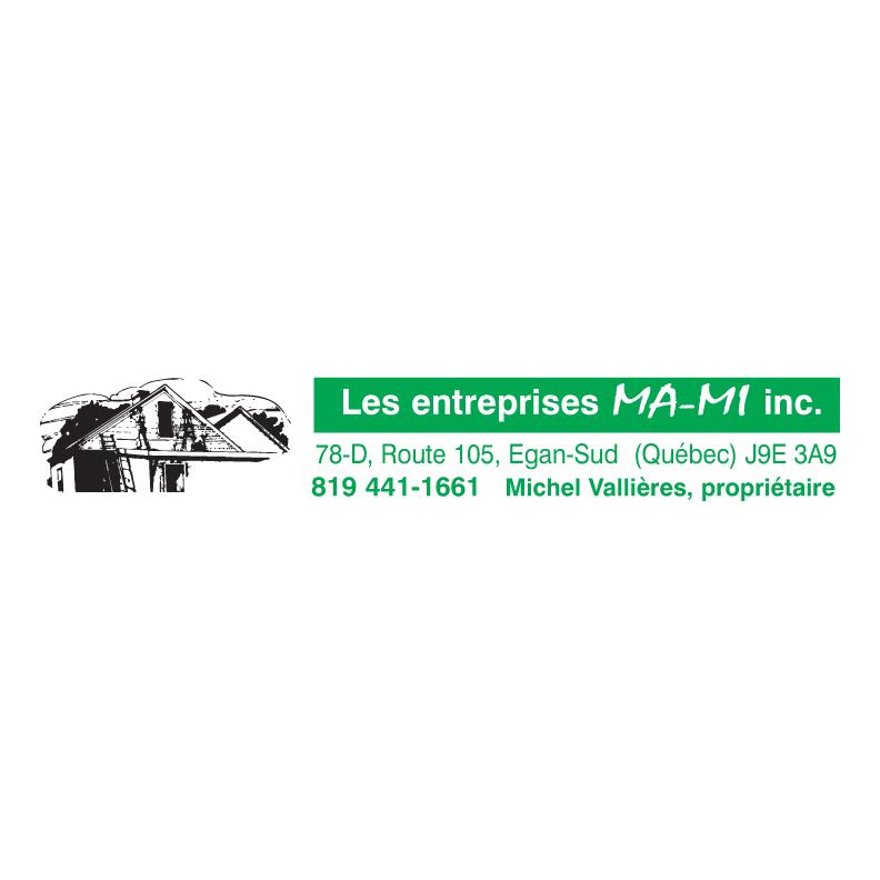Les entreprises Ma-Mi Inc.