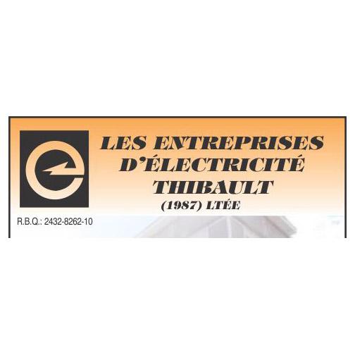 Entreprise d'électricité Thibault (1987) Ltée